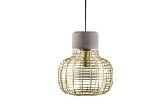 T - Series suspension Light by Bolia