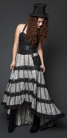Womens - Skirts - Lip Service   Clothing & Accessories $152.00
