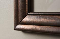 Rust Leum Dark Brown Spray Paint For Wood