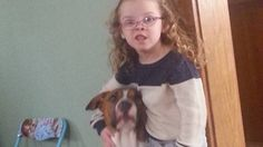 Petitioning Dan O'Malley Lakewood City Council (Dan O'Malley) and 7 others Allow Child with Cystic Fibrosis to Keep Her Dog, a Pit Bull
