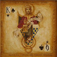 King and Queen 3 | Jake Baddeley