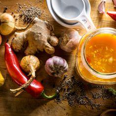 Co to jest masło klarowane, czyli ghee i dlaczego warto go używać?