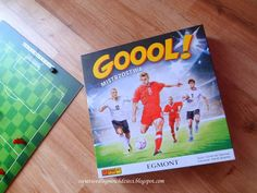 gra planszowa goool Gra, Cover, Books, Libros, Book, Book Illustrations, Libri