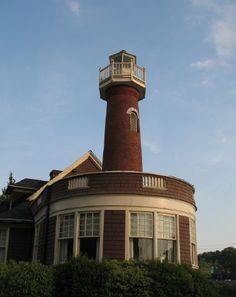 Turtle Rock Light, Philadelphia, Southeastern Pennsylvania, May 2006 Flickr Creative Commons photo by Leena Jaffer