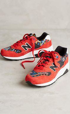 New Balance 580 Sneakers #anthrofave