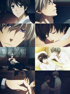 Hybrid Child #Anime #Yaoi
