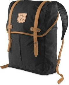 Rucksack No. 21 Daypack - Medium / Fjallraven at REI | cute backpack #sponsored