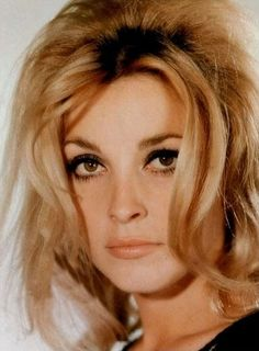 Sharon Tate - so sad the way she left this world! (She and her unborn child were victims of the Manson family)  she died 8/9/1969