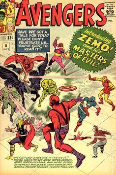 Avengers comic book Zemo-Captain America-thor-iron Man for Like the Avengers comic book Zemo-Captain America-thor-iron Man? The Avengers, Avengers Comics, Marvel Comic Books, Comic Book Characters, Comic Books Art, Comic Art, Avengers Universe, Dc Comics, Book Art