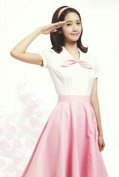 SNSD ~ Yoona ♡ Girls' Generation 소녀시대