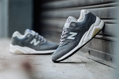 The New Balance MT580XY Is Inspired by the Coveted M1300JP Model.