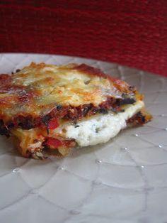 Damn Good Food: Classic Lasagna Recipe