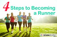 How to Turn Your Walk into a #Run | via @SparkPeople #running #walking