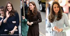 Finally, The Duchess attended three engagements in one day: a coffee morning at Family Friends, Kensington Aldridge Academy official opening, and the Kensington Leisure Centre opening.