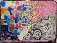 David Dupuis - Artists - Derek Eller Gallery