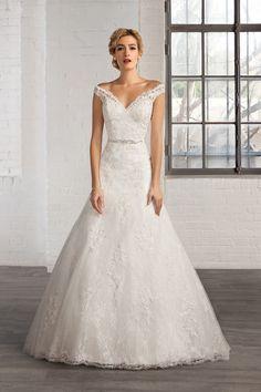 Bridal Wardrobe - 7754