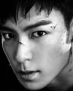 T.O.P #BIGBANG