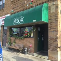 1. Casper's and Runyon's  Nook, St. Paul