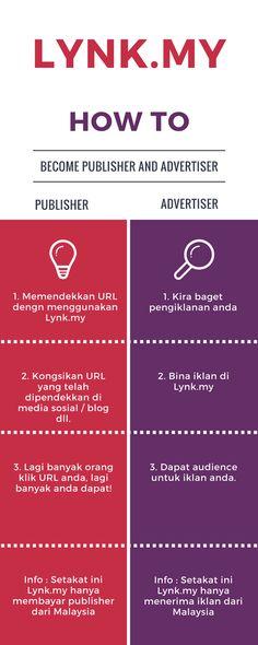 Cara Menggunakan Lynk.my : Memendekkan URL, Menjana Pendapatan, Mengiklankan Produk dan Contest Review Lynk.my 2015   wikiCara - Kompilasi Pelbagai Cara