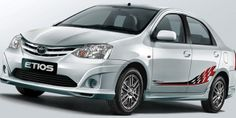 Kumar Tourist Services provide Ac and Non Ac Taxi Booking online from Delhi Toyota Etios. Toyota Etios is comfort for 4 Persons. Toyota Etios is best for small family tour packages, Booking on Same Day tour from delhi to Agra Taj Mahal tour Packages