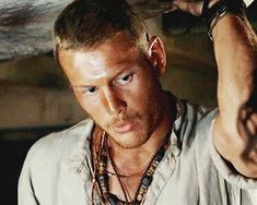 Tom Hopper GIF via Cora Haleps