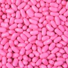 Pink Candy Coated Licorice Mini's $5.99