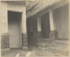 Lost Cities And Architecture Of Pre-Colonial Africa., page 3