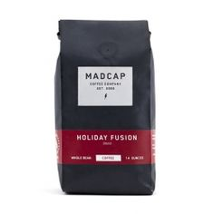 Holiday Fusion | MADCAP Coffee