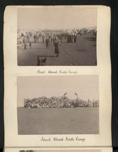 Refugee Camps, National Archives, African History, British, Camping, Earth, Street, Africans, Campsite