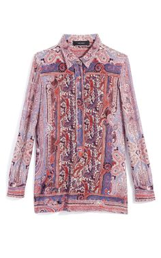 Macao Top by Isabel Marant for Preorder on Moda Operandi