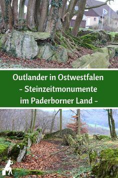 In Ostwestfalen gibt es viele Steinzeit-Gräber zu entdecken. #paderborn #Ostwestfalen #nordrheinwestfalen