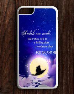Aladdin Quotes iPhone 6 Plus | 6S Plus Case