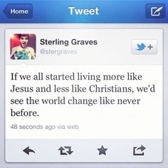 sterlinggraves:    Revival.  (Taken with instagram)