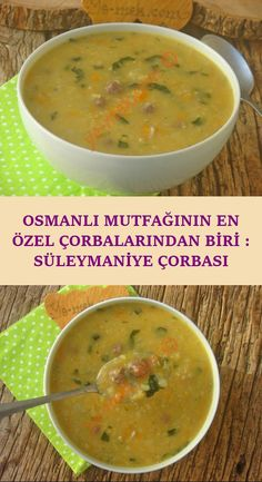 One of the most delicious soups of Ottoman palace cuisine. Especially legal … – Videolu Tarif – Leziz Yemek Tarifleri – Videolu Yemek Tarifleri – Pratik Yemek Tarifleri Soup Recipes, Dog Food Recipes, Harira, Turkish Recipes, Ethnic Recipes, Classic Potato Salad, Spicy Soup, Turkish Kitchen, Frozen Vegetables