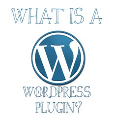 So what is a plugin exactly? This article goes over the basics.