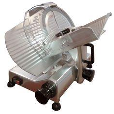 Cortafiambres profesional para carnicerías, hostelería, etc...  Más info en www.tiendabernad.com