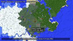 Wynncraft worldmap mod mapwriter mini map gumiabroncs Choice Image