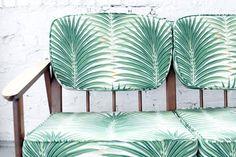 Palm Springs Love Seats | Patina