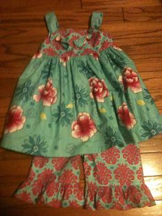 Cute little girl outfits by @Sonya Bitely :)