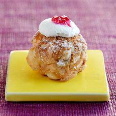 Mariakaker - Oppskrifter Afternoon Tea, Scones, Danish, Recipies, Dessert Recipes, Pudding, Sweets, Sugar, Cookies