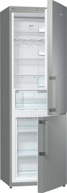 Réfrigérateur combiné pose libre NRK6191CX