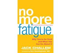 Jack Challem -- one of America's most trusted nutrition and health writers and a member of the American Society for Nutrition -- is my guest on the Gab with the Gurus today. He will help those of who, who are stressed out and tired all the time. Jack is author of No More Fatigue, in which he explains the five circles, or causes, of fatigue. On the Gab with the Gurus, Jack will share: The five circles that cause fatigue -- stress, poor eating habits, hormone imbalances, chronic illness a...
