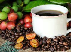 Giá cà phê hôm nay 29/9 tiếp tục giảm sâu