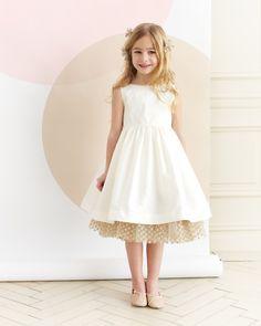 Flower Girl Tulle Petticoat - Martha Stewart Weddings Planning & Tools  Adorable!