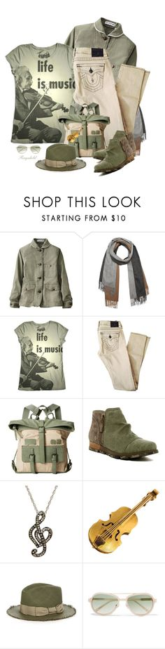 """""""Life is Music"""" by ragnh-mjos ❤ liked on Polyvore featuring Uniqlo, donni charm, Sherpani, SOREL, Filù Hats, 3.1 Phillip Lim, outfit, autumn and Fall2016"""
