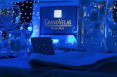 Amenidades y servicios para reuniones en Grand Velas Riviera Maya. #GVRivieraMaya #GrandVelas #VelasMeetings #VelasResorts