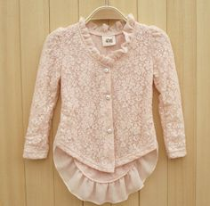2013 girls fall  clothing,kids lace blouse ,FSQ01-in Blouses  Shirts from Apparel  Accessories on Aliexpress.com