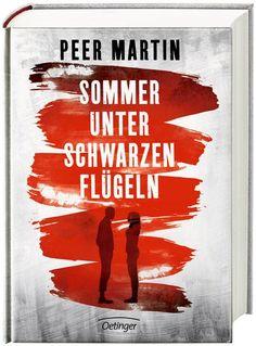 Ka - Sa`s Buchfinder: [Rezension] Sommer unter schwarzen Flügeln - Peer ...