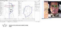 Líneas maestras de retopología de cara :: Guia Sobre Topologia Poles and Loop's [Traduccion en progreso] en http://www.foro3d.com/f24/guia-sobre-topologia-poles-and-loops-traduccion-en-progreso-87011.html