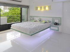 epoxy flooring installation in MA - MA epoxy floor installation bedroom